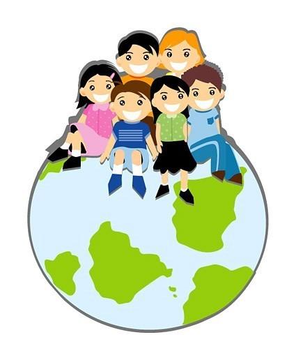 Vad vet barnen om att vara urfolk och minoritet?