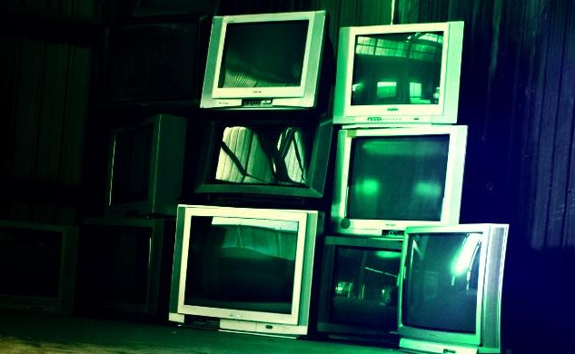 TV-program under julen