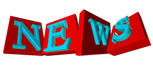Nyhet om nyheter