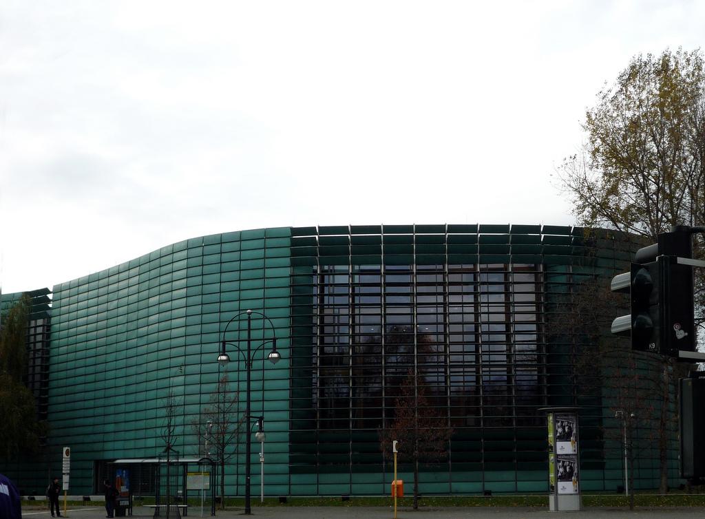 Nordischen Botschaften photo