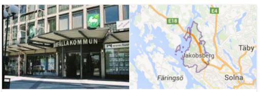 Öppet samråd i Järfälla kommun – 26 november