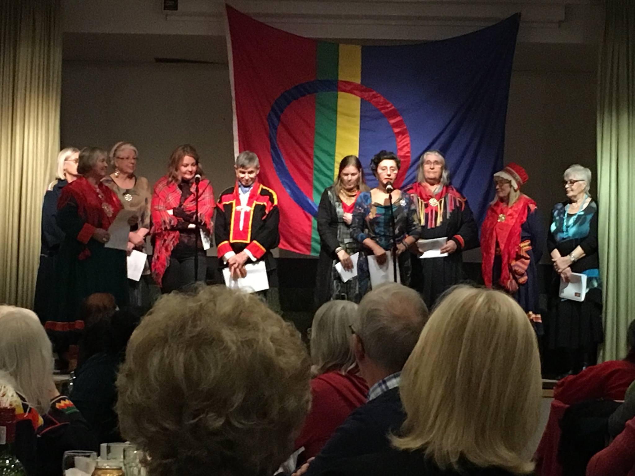 Kom och lär känna samisk poesi