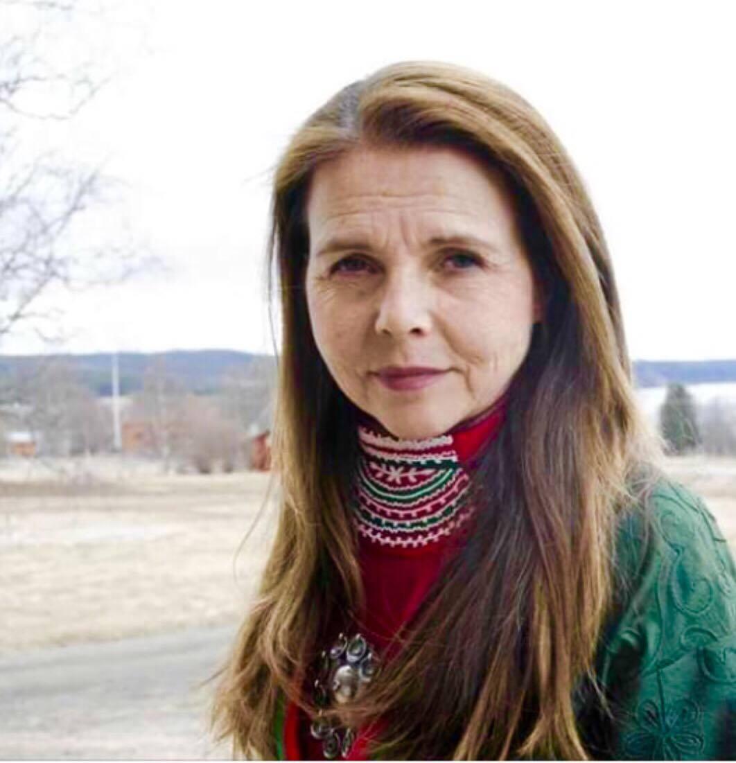 Medlem berättar – Ylva Gustafsson