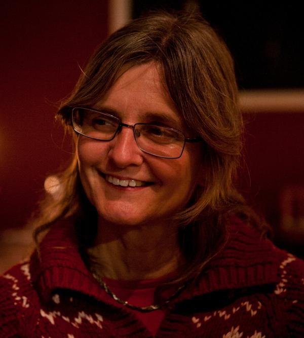 Medlem berättar – Gunilla Larsson