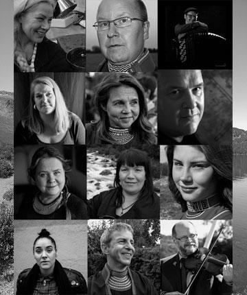 Samisk afton - 9 november