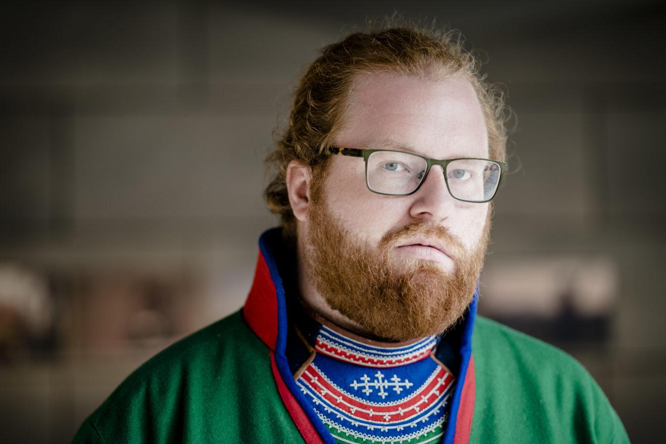 Johan Sandberg McGuinne - xx oktober