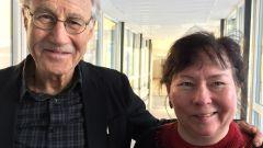 Diplomaten som fick sparken - nu blir det teater - Sameradion & SVT Sápmi | Sveriges Radio