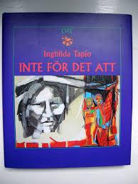 Inghilda Tapio och Ulrica Tapio Blind besöker Lövsta bruk - 13 oktober