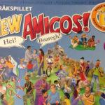 Språkspelet Amigos