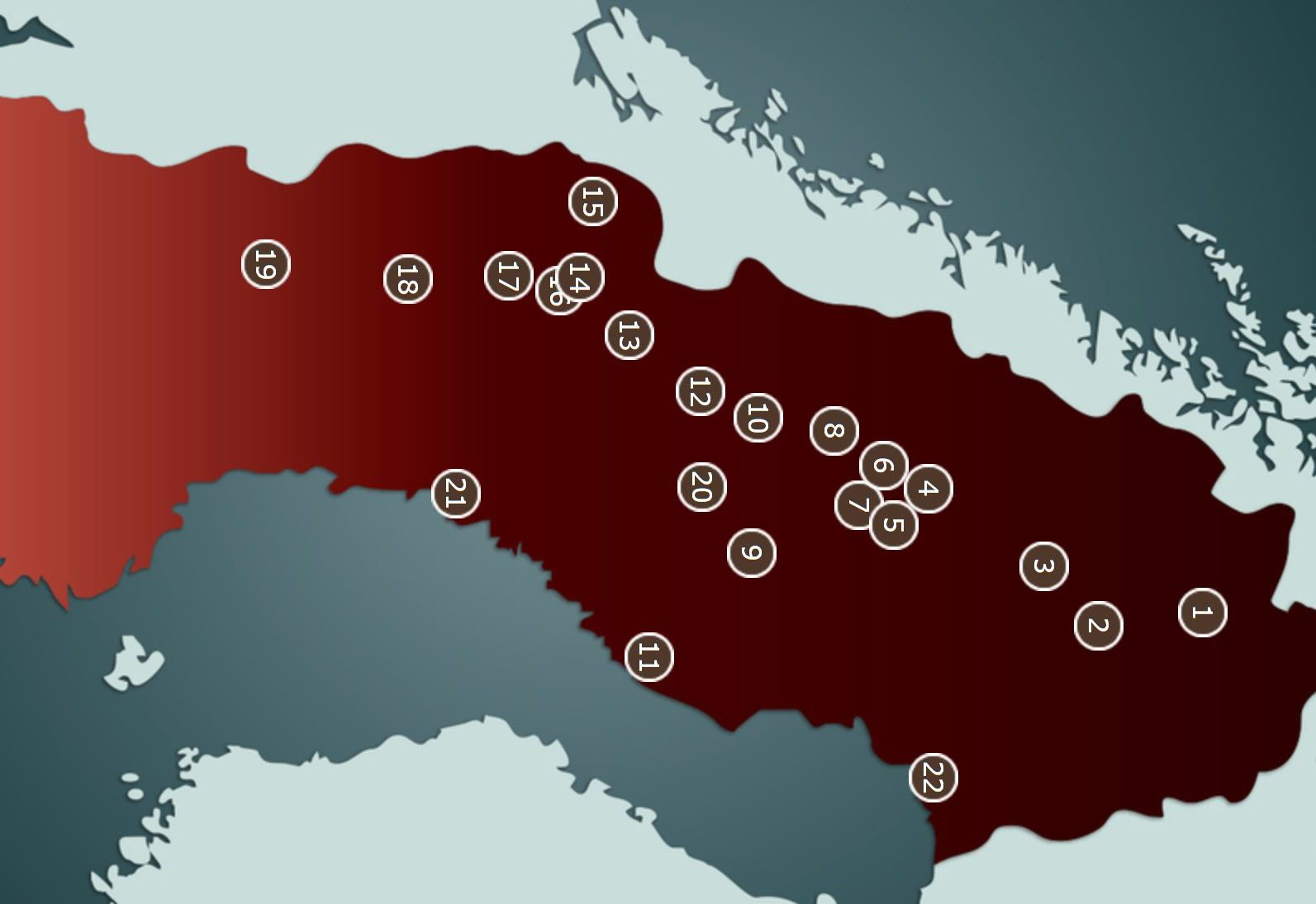 samiska förvaltningsområden