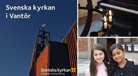 Samisk gudstjänst söndag 28 april
