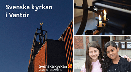 Samiska församlingen i Stockholm flyttar