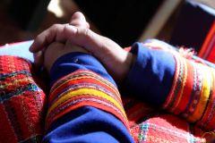 Samiska gudstjänster i Vantör - Vantörs församling