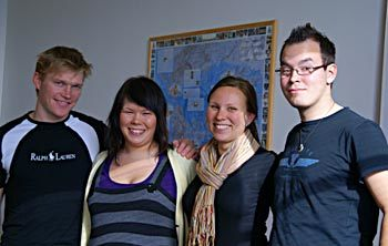 18 - 25? delta i språk- och kulturarbetet för samer i Stockholm!