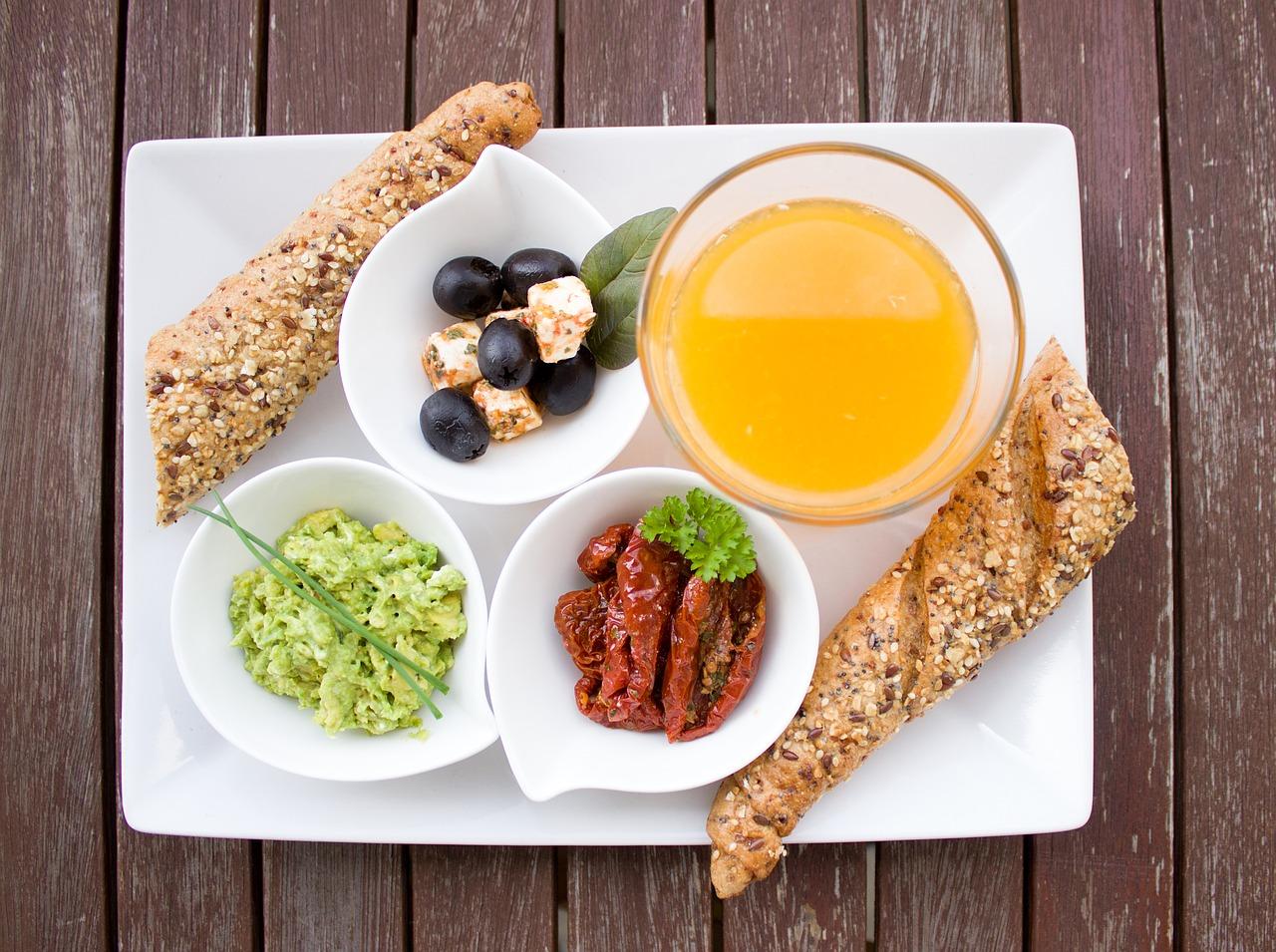 Breakfast,
