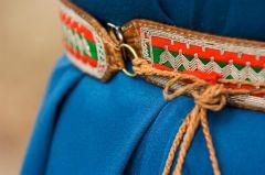 Samiskt konfirmandläger 2020 - Vantörs församling