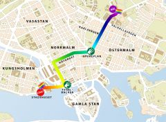 Stockholm Pride | Pride Parade
