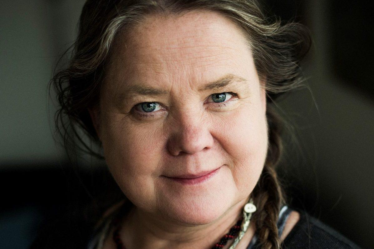 Samiskt skrivande – helgkurs med författaren Annica Wennström