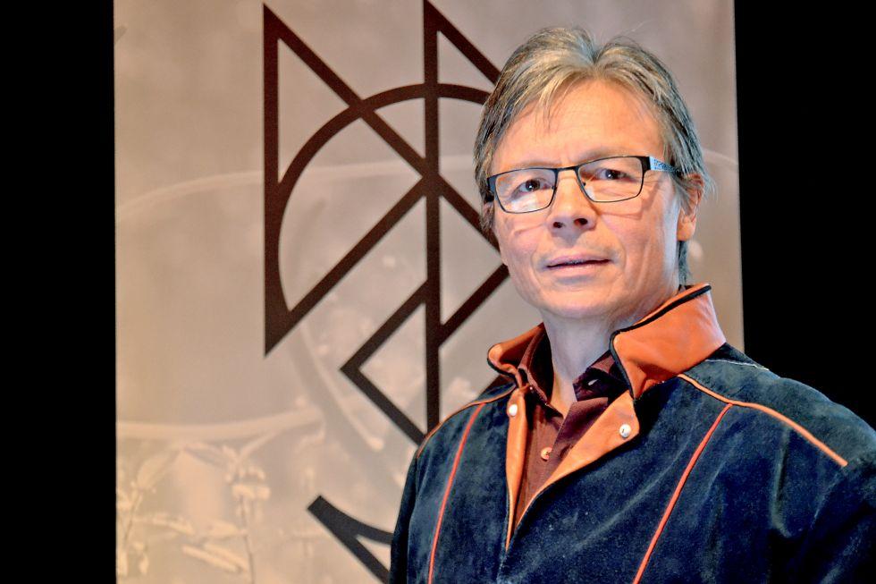 Talarmiddag med Ól-Johan Sikku – 5 dec