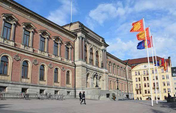 Om samiska språk 14 -15 nov i Uppsala