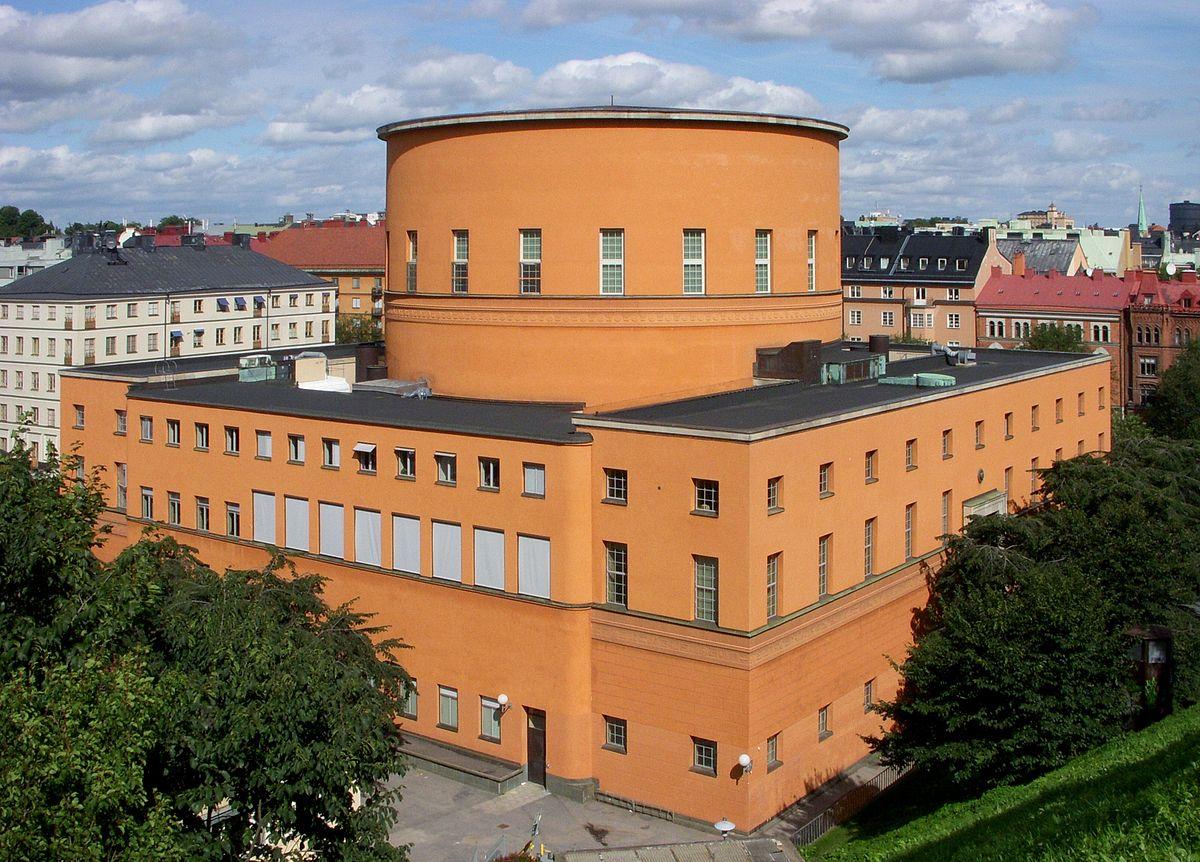 Samtal om stärkta bibliotek på Stadsbiblioteket, 12 feb
