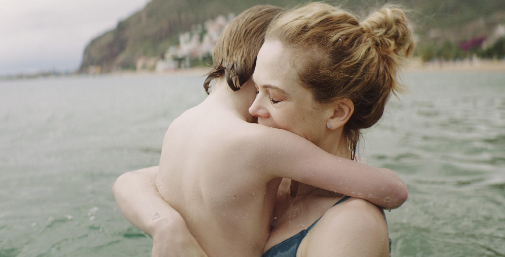 Charter blir Stockholms feministiska filmfestivals invigningsfilm