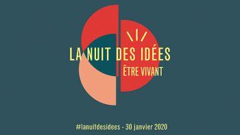 """Idéernas Natt 2020: """"Att vara levande"""" – INSTITUT FRANCAIS DE SUÈDE"""