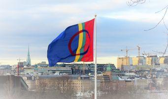 Samiska nationaldagen uppmärksammas på Skansen | Skansen.se
