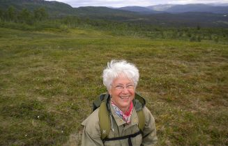Vivallen - upptäckten av en samisk boplats - Samer.se