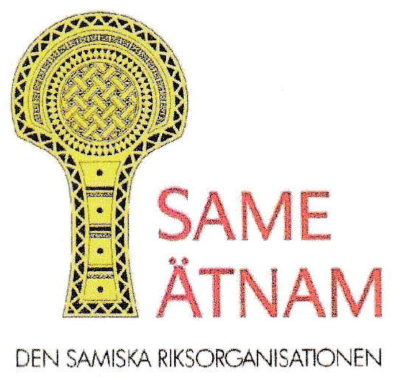Same Ätnam kallar till landsmöte, 13 – 14 juni