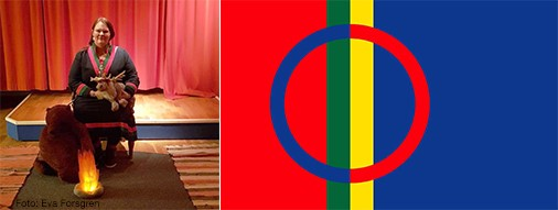 Samiska sagor – Solna Stadsbibliotek, 15 feb