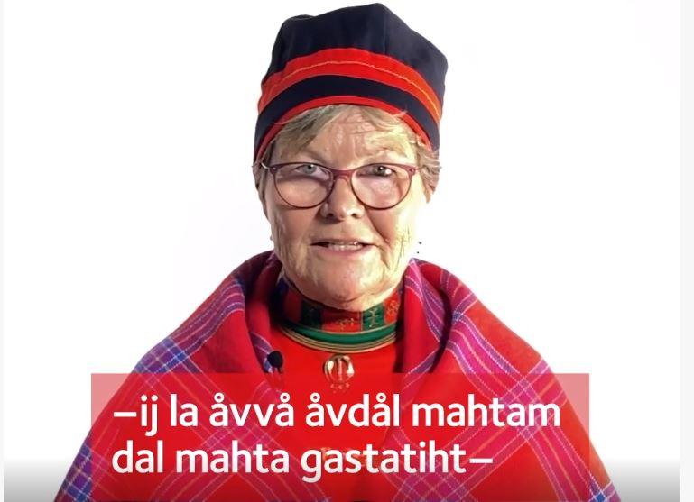 Introduktion av samiska kyrkohandboken