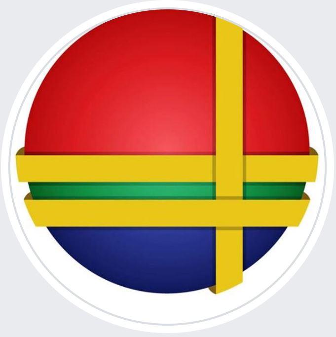 Bli medlem i Sáminuorra!