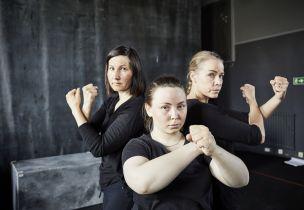 Samisk historia lyfts av Riksteatern i höst - Sydsvenskan