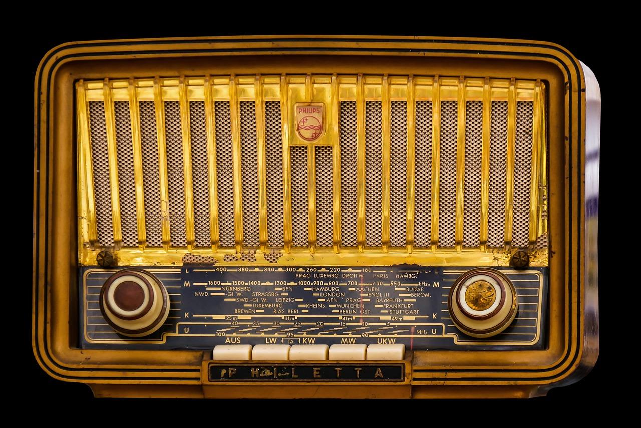 Rádiomuittut: Sameföreningen för femti år sedan – och nu