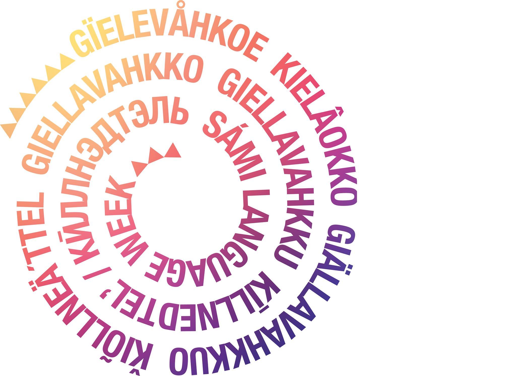 Språkvecka 19 – 25 oktober