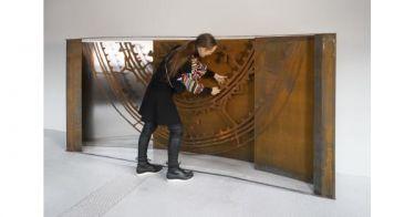 Konstnärlig gestaltning av ny entré på Nordiska museet - Nordiska museet