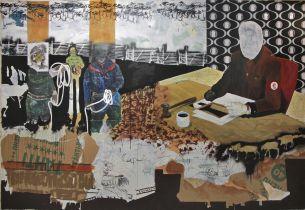 Anders Sunna - Artists - Bohman Knapper