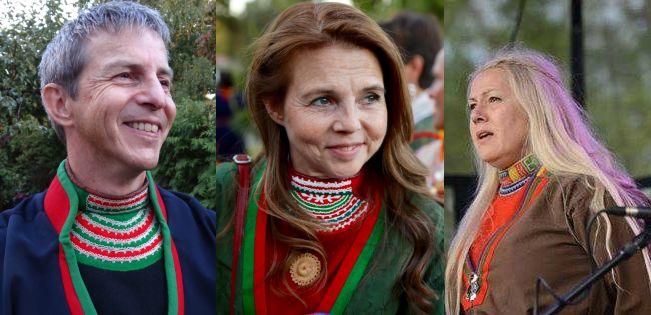 Samiska Nationaldagen: Högtidlighållandet – 6 februari