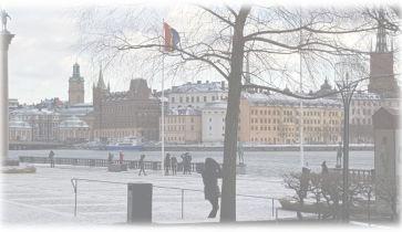 Flaggceremoni vid Stadshuset för Samiska Nationaldagen - 6 februari | Šthlm mitt i Sápmi