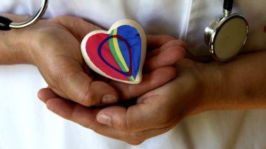 Samisk hälsa på lika villkor