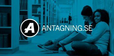 Hitta utbildningar på Antagning.se - Antagning.se