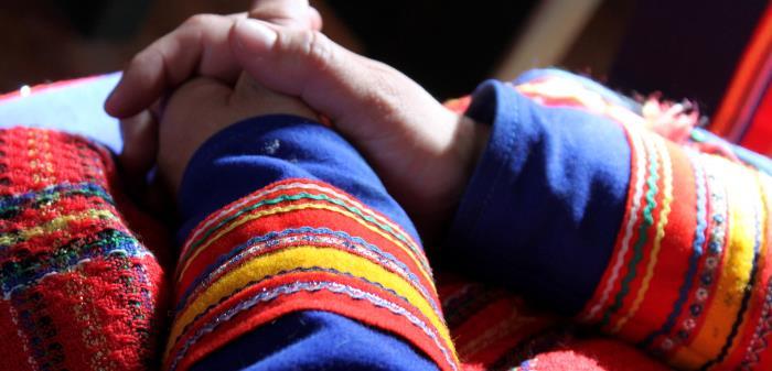 Samisk gudstjänst och samkväm - 31 oktober