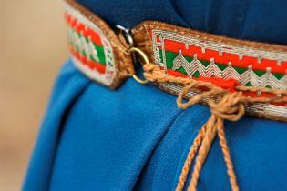 Samisk gudstjänst och samkväm - 26 september