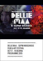 Dellie Maa – Sápmi Indigenous Film & Art Festival - Sápmi Indigenous Film & Art Festival